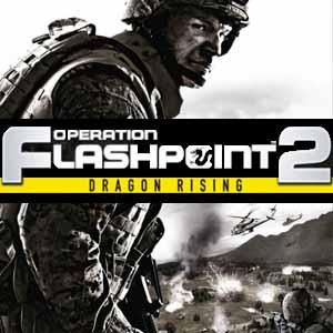 Comprar Operation Flashpoint 2 Dragon Rising Ps3 Code Comparar Precios