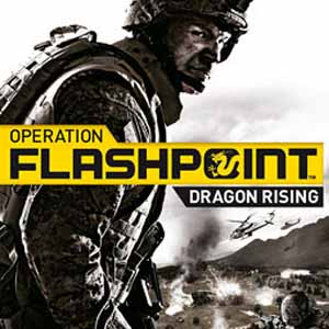 Comprar Operation Flashpoint Dragon Rising Xbox 360 Code Comparar Precios