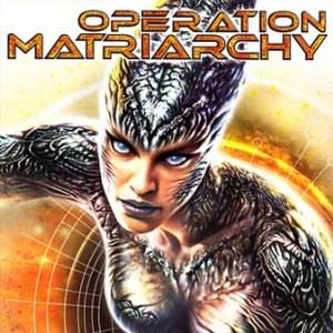 Comprar Operation Matriarchy CD Key Comparar Precios