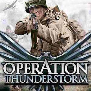 Comprar Operation Thunderstorm CD Key Comparar Precios