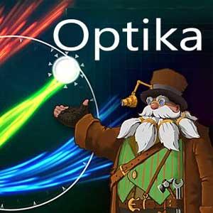 Comprar Optika CD Key Comparar Precios