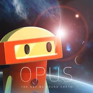 Comprar OPUS The Day We Found Earth CD Key Comparar Precios