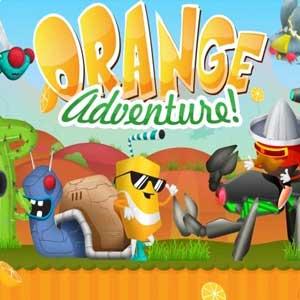 Comprar Orange Adventure CD Key Comparar Precios