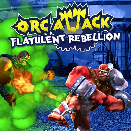 Comprar Orc Attack Flatulent Rebellion CD Key Comparar Precios