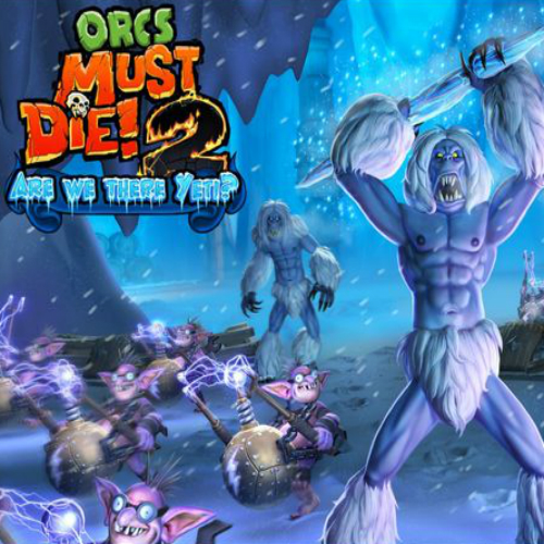 Comprar Orcs must Die 2 Are We There Yeti CD Key Comparar Precios