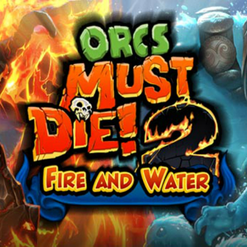 Comprar Orcs Must Die 2 Fire and Water Booster Pack CD Key Comparar Precios