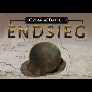 Comprar Order of Battle Endsieg CD Key Comparar Precios