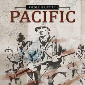 Comprar Order of Battle Pacific CD Key Comparar Precios