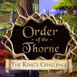 Comprar Order of the Throne The Kings Challenge CD Key Comparar Precios