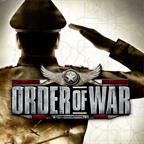 Comprar Order Of War CD Key Comparar Precios