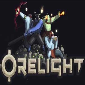 Comprar OreLight CD Key Comparar Precios