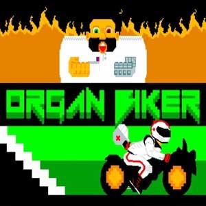 Comprar Organ Biker CD Key Comparar Precios