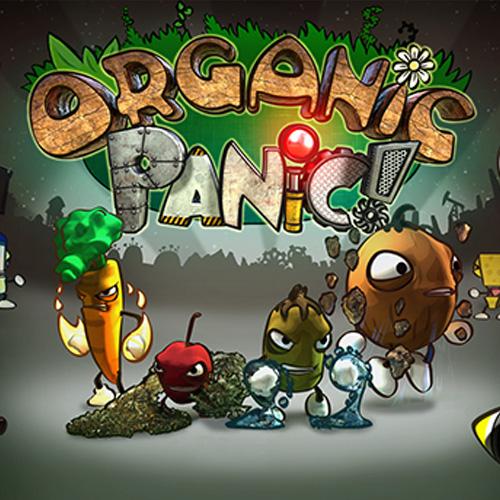 Comprar Organic Panic CD Key Comparar Precios