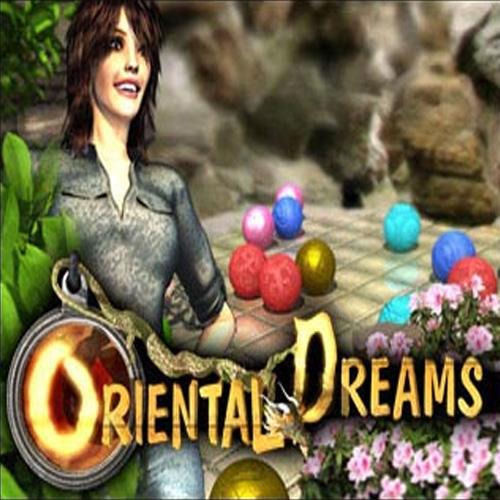Comprar Oriental Dreams CD Key Comparar Precios
