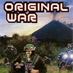 Comprar Original War CD Key Comparar Precios