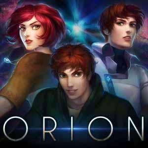 Comprar Orion A Sci-Fi Visual Novel CD Key Comparar Precios