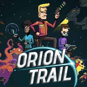 Comprar Orion Trail CD Key Comparar Precios