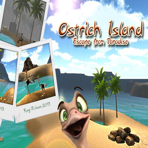 Comprar Ostrich Island CD Key Comparar Precios
