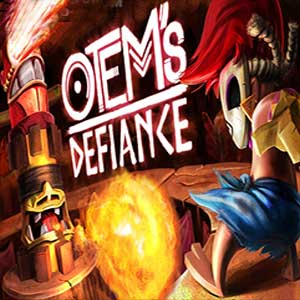 Comprar Otems Defiance CD Key Comparar Precios