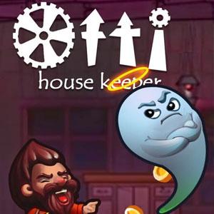 Comprar Otti The House Keeper CD Key Comparar Precios