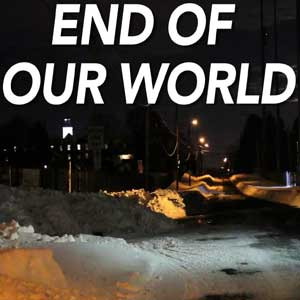 Our End of the World
