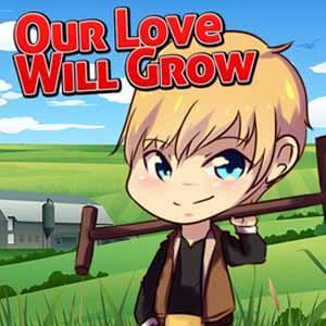 Comprar Our Love Will Grow CD Key Comparar Precios