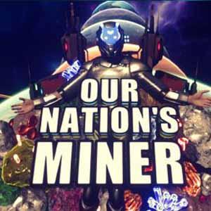 Comprar Our Nations Miner CD Key Comparar Precios