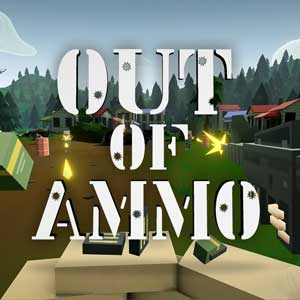 Comprar Out of Ammo CD Key Comparar Precios