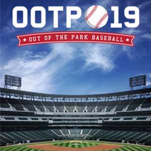 Comprar Out of the Park Baseball 19 CD Key Comparar Precios