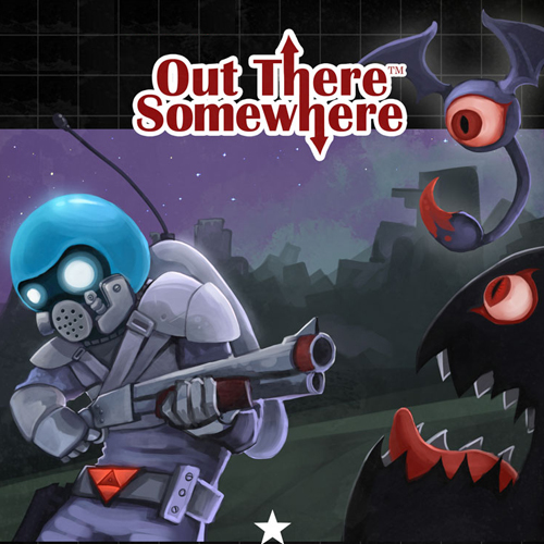Comprar Out There Somewhere CD Key Comparar Precios