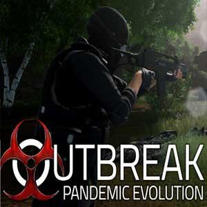 Comprar Outbreak Pandemic Evolution CD Key Comparar Precios