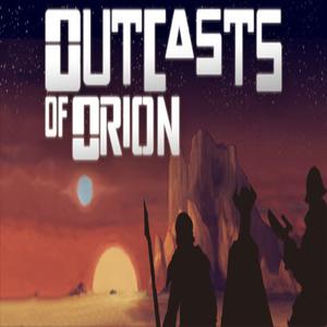 Comprar Outcasts of Orion CD Key Comparar Precios