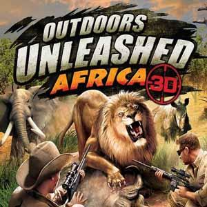 Comprar Outdoors Unleashed Africa 3D Nintendo 3DS Descargar Código Comparar precios