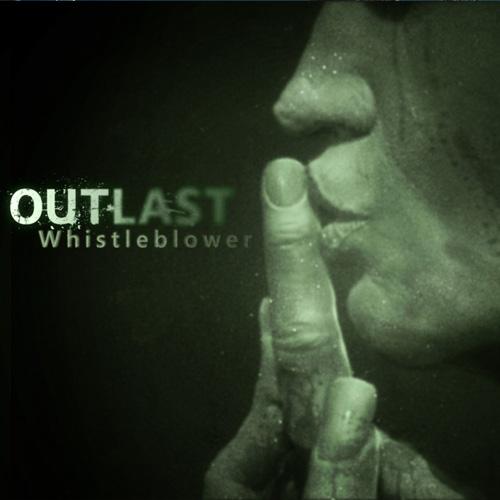 Comprar Outlast Whistleblower CD Key Comparar Precios