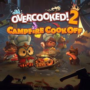 Comprar Overcooked 2 Campfire Cook Off Ps4 Barato Comparar Precios