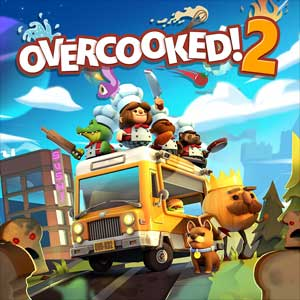 Comprar Overcooked 2 Xbox One Barato Comparar Precios