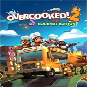 Comprar Overcooked 2 Gourmet Edition Xbox Series Barato Comparar Precios