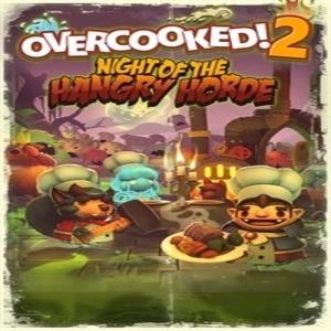 Comprar Overcooked 2 Night of the Hangry Horde Xbox Series Barato Comparar Precios