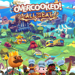 Comprar Overcooked All You Can Eat Xbox Series X Barato Comparar Precios