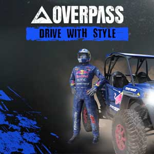 OVERPASS Drive With Style Nintendo Switch Prices Digital or Box Edition