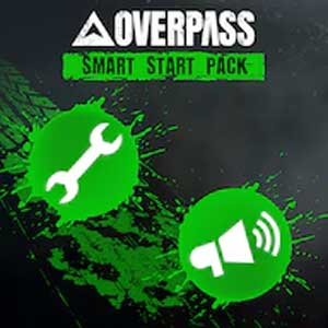 OVERPASS Smart Start Pack