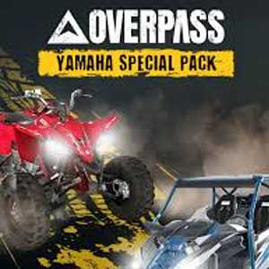 OVERPASS Yamaha Special Pack