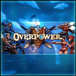 Comprar Overpower CD Key Comparar Precios