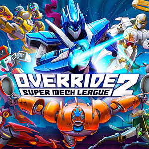 Comprar Override 2 Super Mech League CD Key Comparar Precios