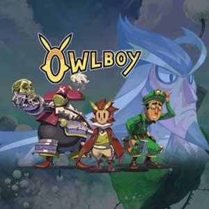 Comprar Owlboy Nintendo Switch Barato comparar precios