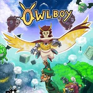 Comprar Owlboy Ps4 Barato Comparar Precios
