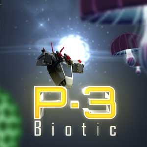 Comprar P-3 Biotic CD Key Comparar Precios