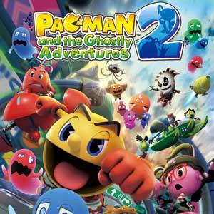 Comprar Pac-Man and the Ghost Adventures 2 Xbox 360 Code Comparar Precios