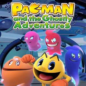 Comprar Pac-Man and the Ghostly Adventures Xbox 360 Code Comparar Precios