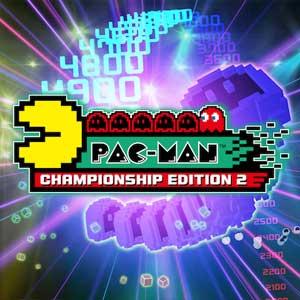 Comprar PAC-MAN Championship Edition 2 CD Key Comparar Precios